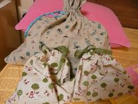 Fairy Tale Project Bags